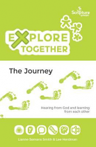 EXPLORE TOGETHER THE JOURNEY