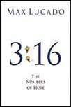 3:16 NUMBERS OF HOPE TRACT PACK OF 25