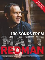 100 SONGS FROM MATT REDMAN