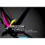 FREEDOM IN CHRIST FOR YOUNG PEOPLE WORKBOOK 15-18S SINGLE COPY
