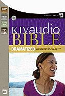 KJV COMPLETE DRAMATIZED AUDIO BIBLE
