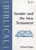 GENDER AND THE NEW TESTAMENT