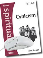 CYNICISM S109