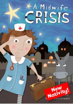 A MIDWIFE CRISIS BOOK + CD