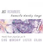 JUST INSTRUMENTS FAV WORSHIP SONGS 1 CD
