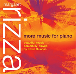 MORE MUSIC FOR PIANO CD