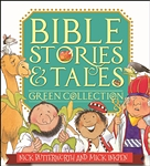 BIBLE STORIES AND TALES GREEN COLLECTION