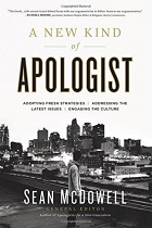 A NEW KIND OF APOLOGIST