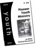 PIONEER YOUTH MINISTRY Y29