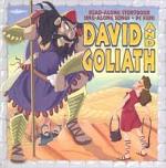DAVID & GOLIATH HB + CD