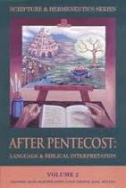 AFTER PENTECOST