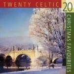 20 CELTIC CHRISTMAS FAVOURITES CD