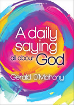 A DAILY SAYING ALL ABOUT GOD
