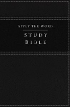 NKJV APPLY THE WORD STUDY BIBLE INDEXED