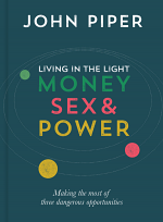LIVING IN THE LIGHT MONEY SEX AND POWER