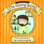MYSTERY OF THE MISSING SPOTS