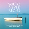 YOURE NEVER ALONE CD