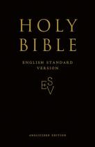 ESV GIFT & AWARD BIBLE