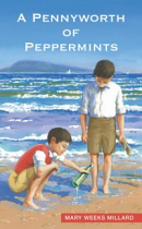 A PENNYWORTH OF PEPPERMINTS
