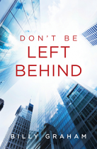 DON'T BE LEFT BEHIND TRACT PACK OF 25