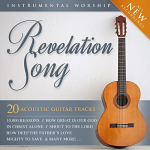 REVELATION SONG CD