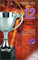 12 HIDDEN HEROES OLD TESTAMENT 1