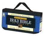 KJV BIBLE ON AUDIO CD DRAMATISED