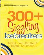 300 + SIZZLING ICEBREAKERS