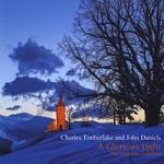 A GLORIOUS LIGHT CD