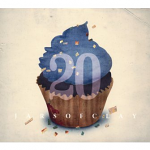 20 CD