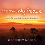 HEAVENLY PEACE CD