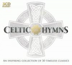 CELTIC HYMNS BOX SET CD