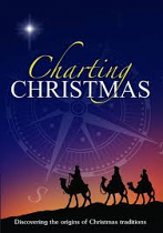 CHARTING CHRISTMAS DVD