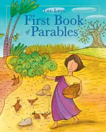 THE LION FIRST BOOK OF PARABLES HB