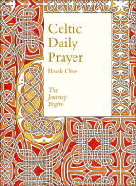 CELTIC DAILY PRAYER BOOK ONE HB