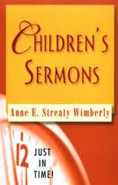 CHILDRENS SERMONS