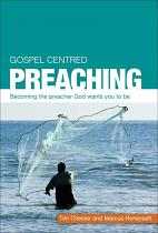 GOSPEL CENTRED PREACHING