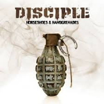 HORSESHOES AND HANDGRENADES CD