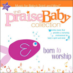 BORN TO WORSHIP CD