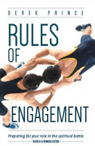 RULES OF ENGAGEMENT REVISED & UPDATED EDITION