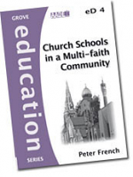 ED4 CHURCH SCHOOLS IN A MULTI FAITH COMMUNITY