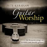 GUITAR WORSHIP CD