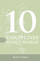 10 DISCIPLINES OF A GODLY WOMAN TRACT PACK OF 25