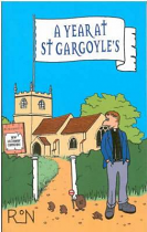 A YEAR AT ST GARGOYLE'S