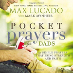 POCKET PRAYERS FOR DADS HB