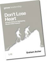 DONT LOSE HEART L16